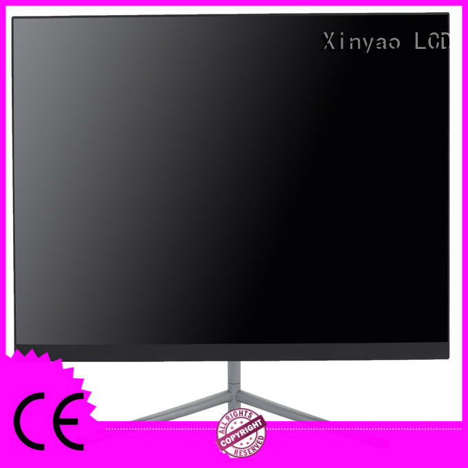 Xinyao LCD fast delivery all in one desktop pc high-definition manufacturing