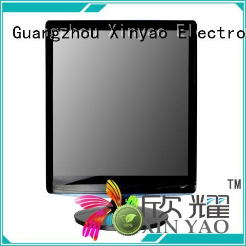 Xinyao LCD tv hardware 19 inch computer monitor gaming monitor for lcd screen