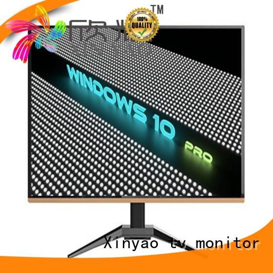 Xinyao LCD 18 inch led monitor with slim led backlight for lcd tv screen