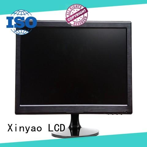 ips screen 19 widescreen monitor front speaker for lcd tv screen