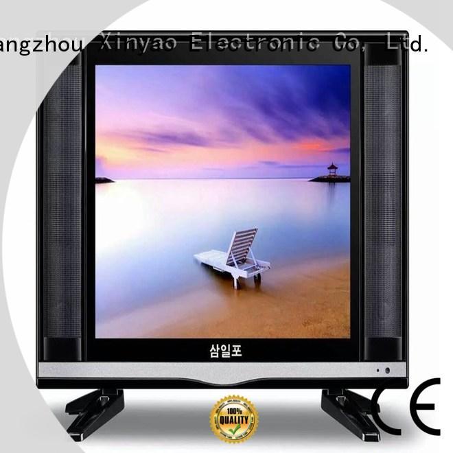 17 inch led lcd tv with HDMI VGA AV D model