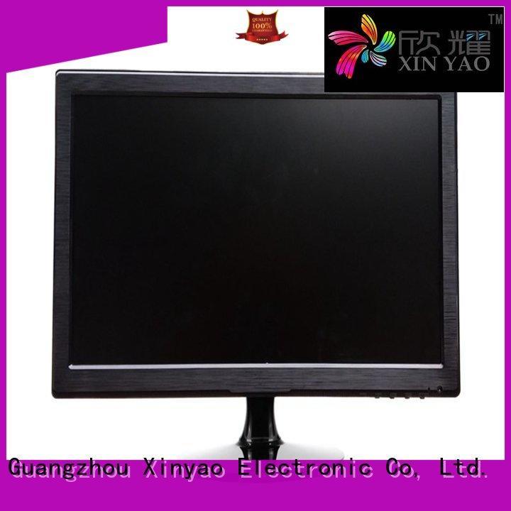 Xinyao LCD ips screen 19 inch full hd monitor new panel for tv screen