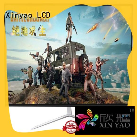 Xinyao LCD popular gaming monitor sale wholesale customization