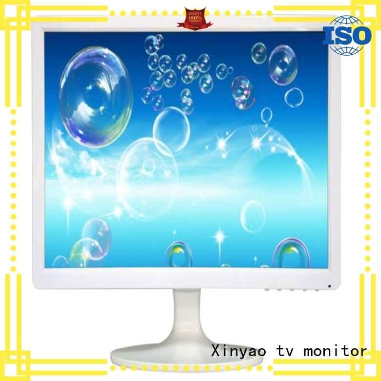 Xinyao LCD full hd display 18.5 inch monitor with slim led backlight for lcd screen