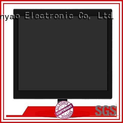Xinyao LCD a grade 15 lcd computer monitor for lcd tv screen