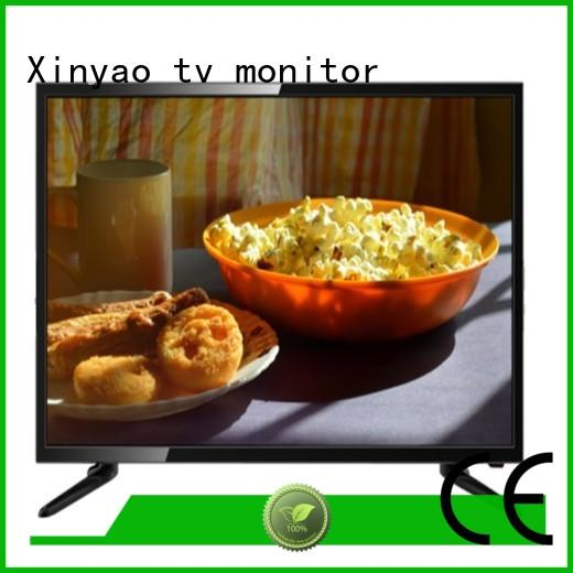 Xinyao LCD slim design best 24 inch led tv on sale for tv screen
