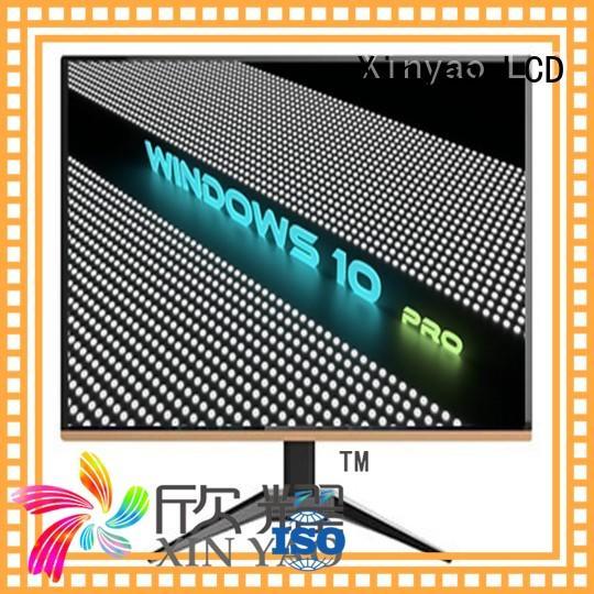 ips 195inch 19 inch full hd monitor 1920x1080 Xinyao LCD