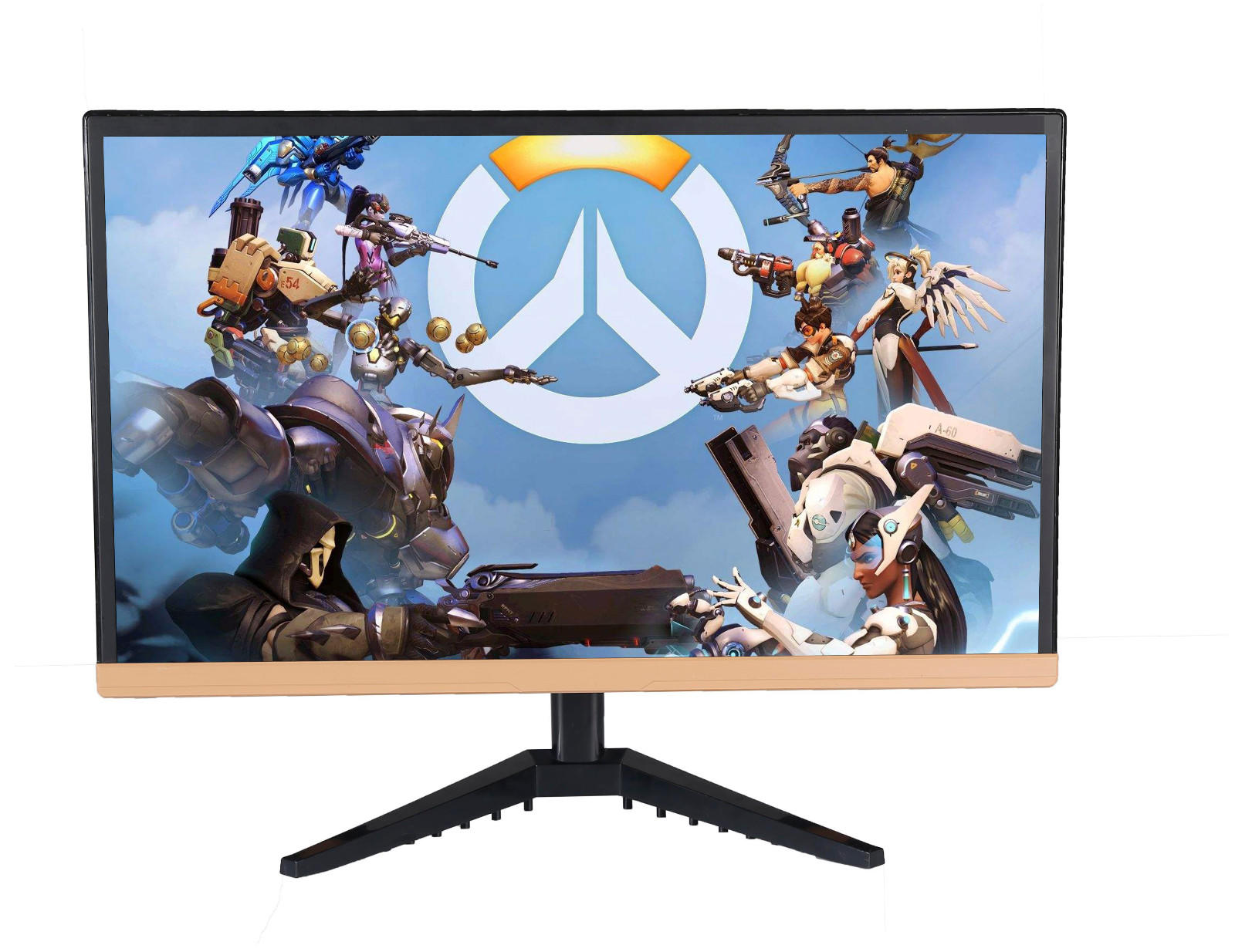 gaming 24 inch 1080p monitor manufacturer for lcd screen-1