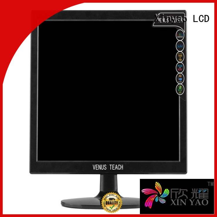 high quality 15 inch tft lcd monitor with oem service for lcd tv screen