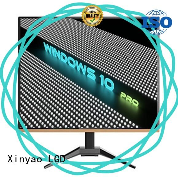 Xinyao LCD full hd display 18 hdmi monitor with slim led backlight for lcd screen