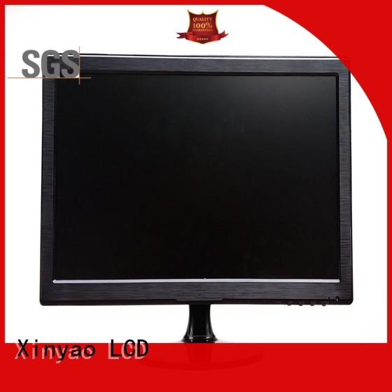 Xinyao LCD 19 inch full hd monitor new panel for tv screen