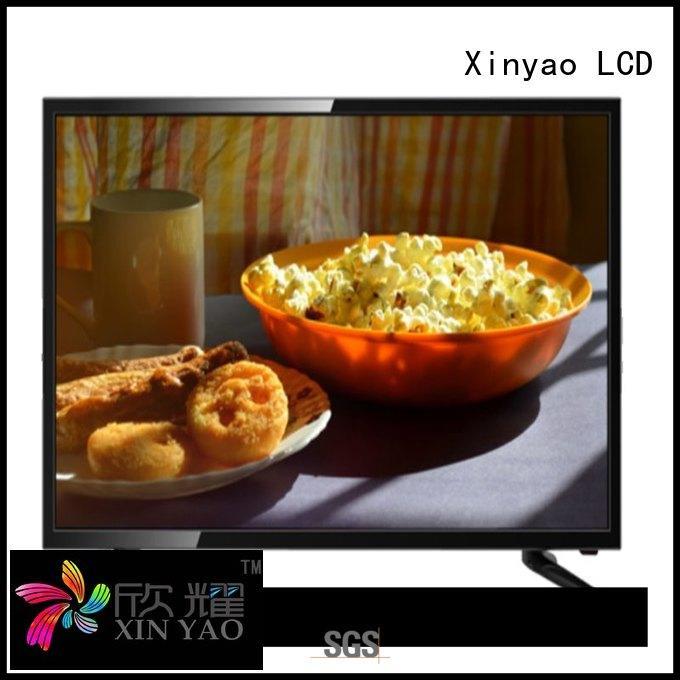 Xinyao LCD Brand open 3d lcd 24 inch hd led tv bulk