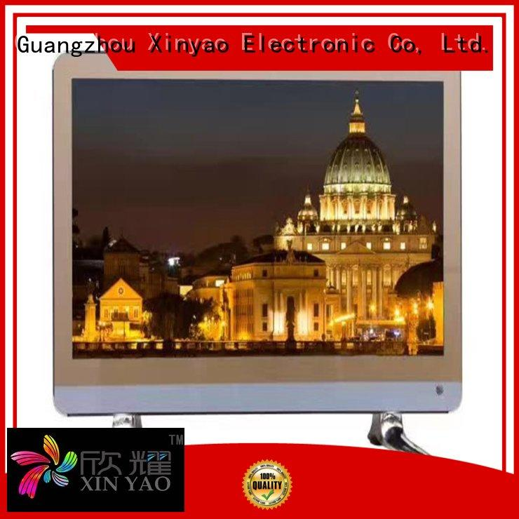 Xinyao LCD Brand hd inch 22 hd tv dvbc