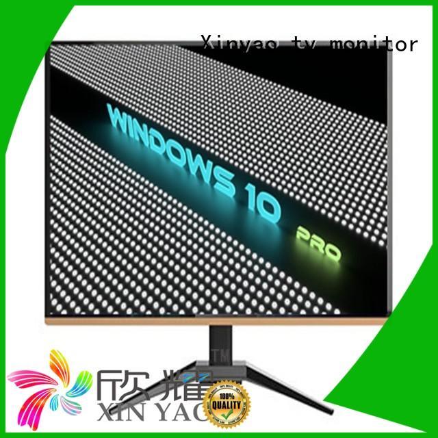 hot brand 19 inch full hd monitor front speaker for lcd tv screen