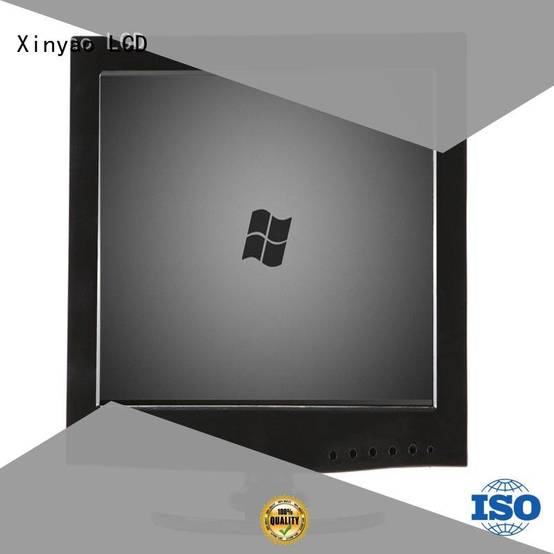 high quality 15 lcd monitor with hdmi output for lcd screen