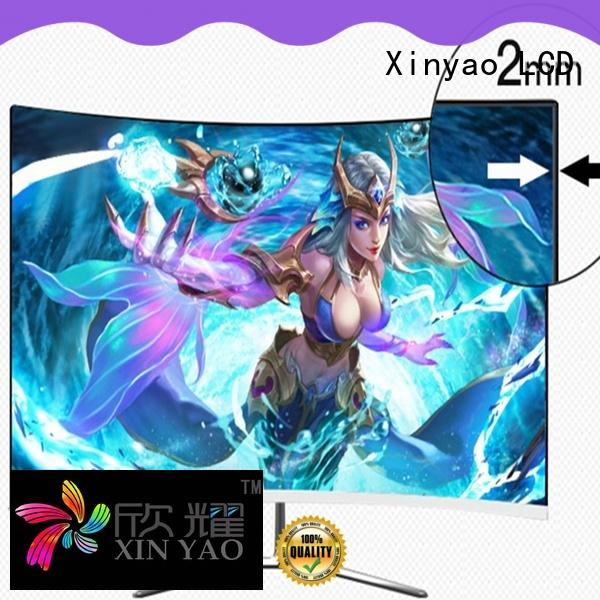 24 inch lcd monitor manufacturer for lcd screen Xinyao LCD