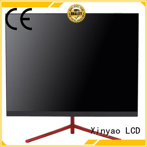 Xinyao LCD oem&odm all in 1 computer wholesale supply