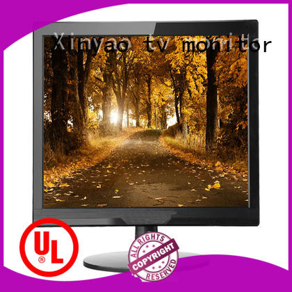 15 flat screen monitor with hdmi vega output for lcd screen Xinyao LCD