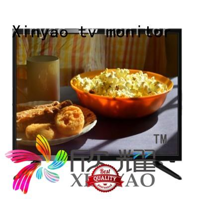 Xinyao LCD 24 full hd led tv big size for lcd screen