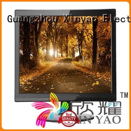 Hot monitor 15 inch tft lcd monitor hz Xinyao LCD Brand