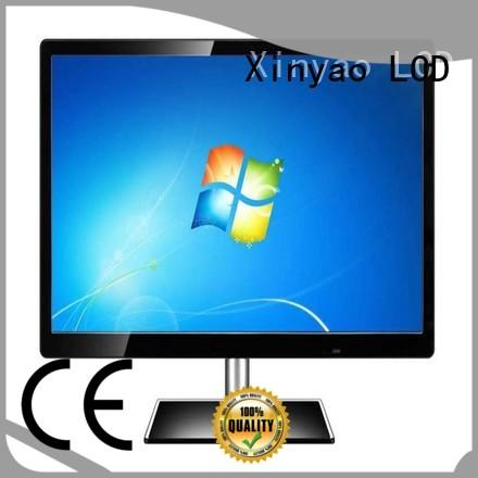 cheap price 27 inch hdmi monitor factory price for lcd tv screen