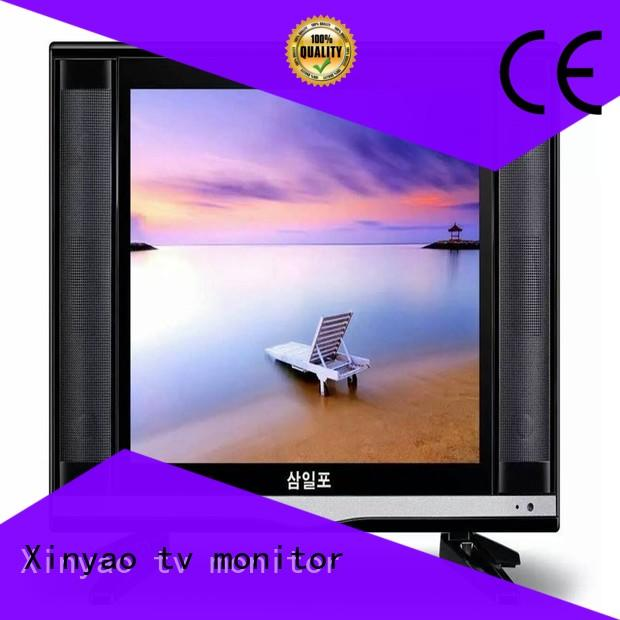 Xinyao LCD 17 inch tv price new style for lcd screen