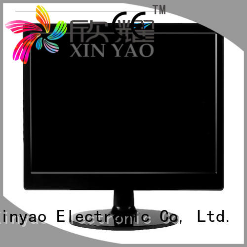 computer 195 price front 19 inch full hd monitor Xinyao LCD