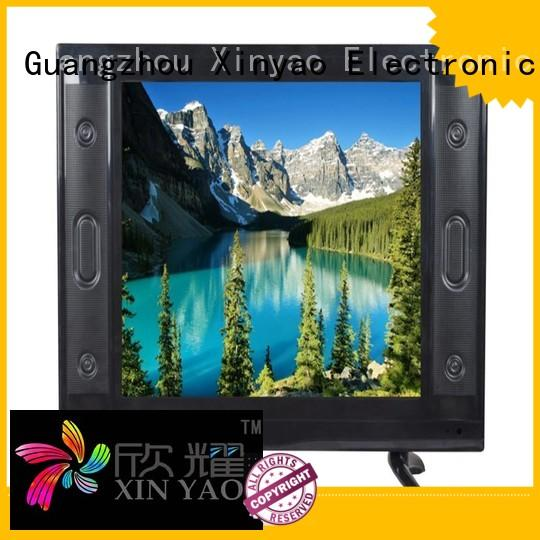 universal chinese 15 inch lcd tv televisions Xinyao LCD company