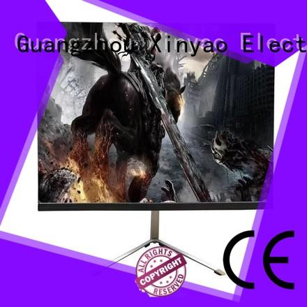 Xinyao LCD gaming best 24 inch led monitor for tv screen