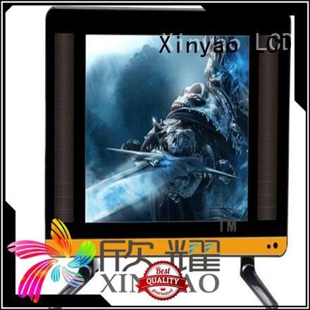 dc 151719lcd 17 inch flat screen tv 17fhd Xinyao LCD Brand