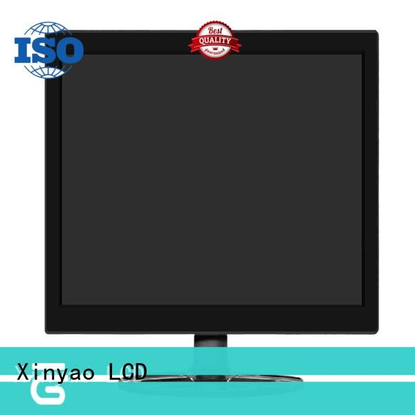new arrival 15 lcd monitor with speaker for lcd screen