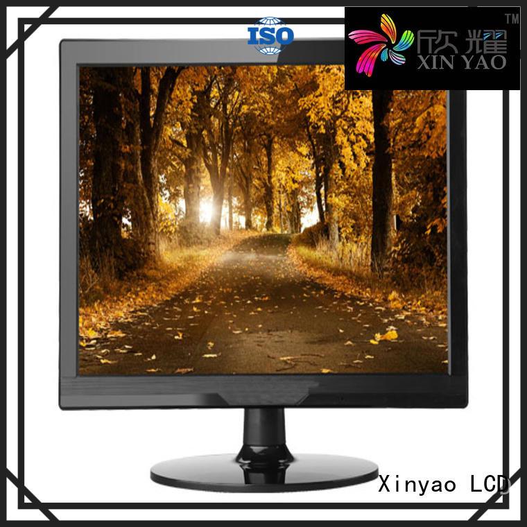 15 inch tft lcd monitor lcd 156 Xinyao LCD Brand company