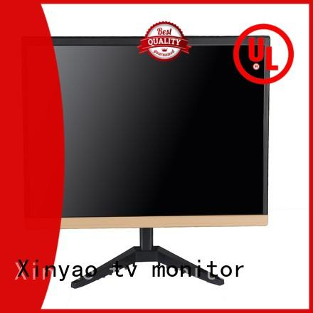gaming 24 inch lcd monitor oem service for lcd tv screen
