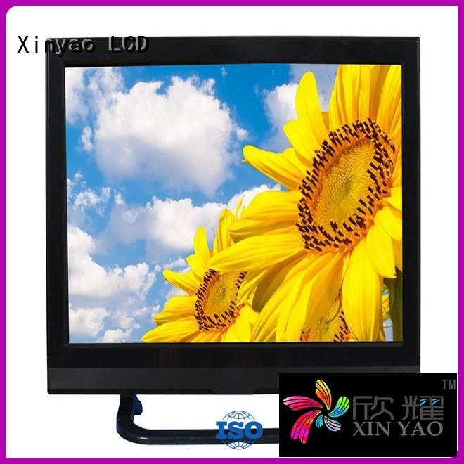 parts price Xinyao LCD Brand 20 inch 4k tv