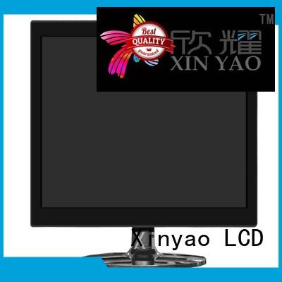 monitor pc Xinyao LCD Brand 15 inch tft lcd monitor