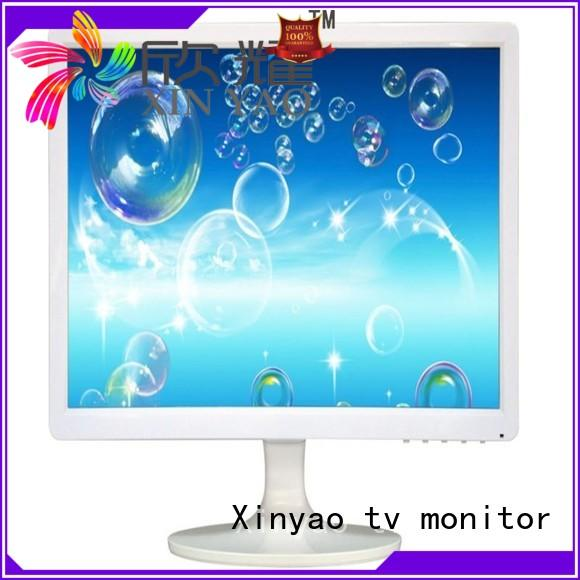 system widescreen tft 18 inch monitor monitor Xinyao LCD