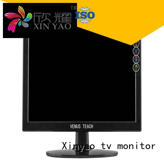 Xinyao LCD Brand laptop hdmi x21 15 inch lcd monitor manufacture