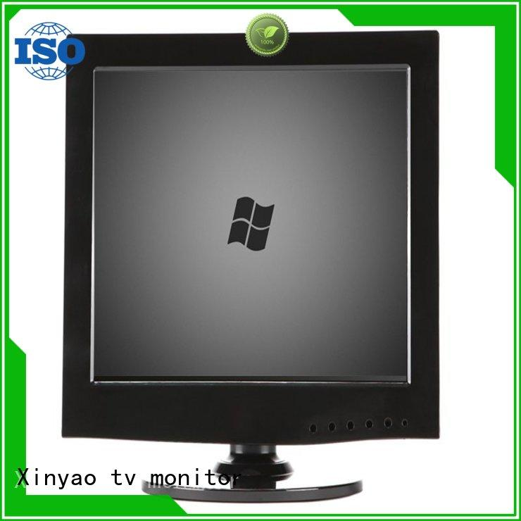 professional design 15 lcd monitor with oem service for tv screen