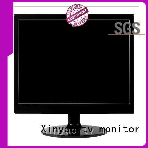 Xinyao LCD full hd display 18 inch computer monitor with slim led backlight for tv screen