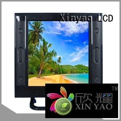Xinyao LCD Brand vag led eled flat 15 inch lcd tv