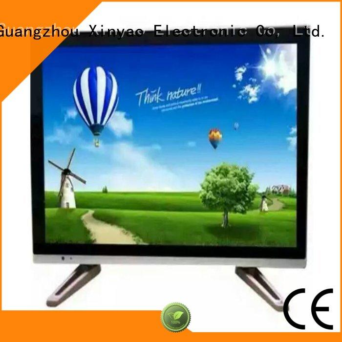 Xinyao LCD 19 inch 4k tv second hand for tv screen
