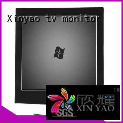 tft monitor 15 inch full hd hdmi for tv screen Xinyao LCD