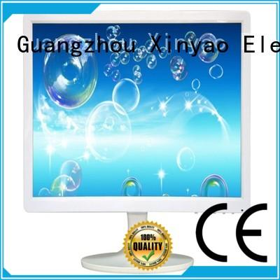 Xinyao LCD low price 18 inch monitor with laptop panel for tv screen