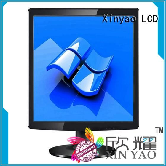 input inch oem 19 lcd monitor 19 Xinyao LCD