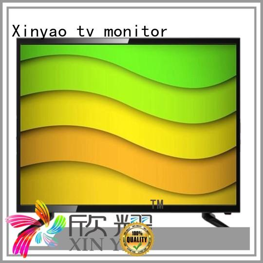 dvbt wide led 22 in? led tv Xinyao LCD Brand company