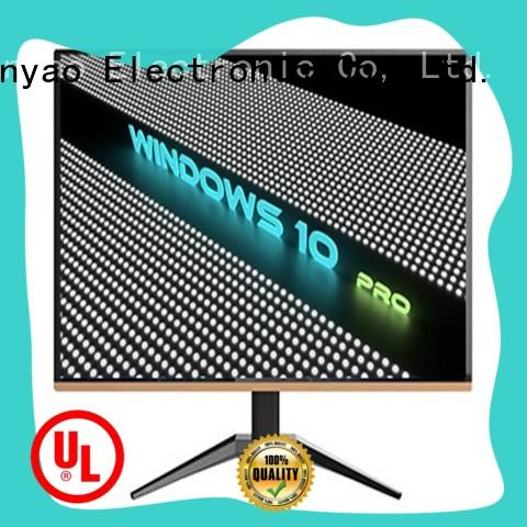 Xinyao LCD 19 widescreen monitor front speaker for lcd screen