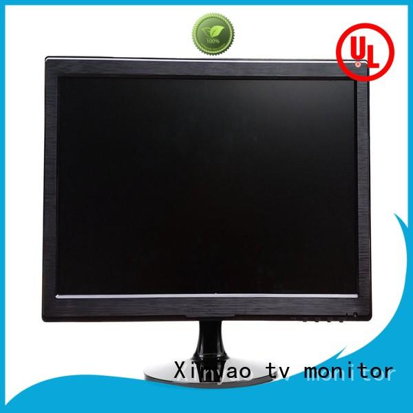 ips screen 19 inch computer monitor front speaker for lcd screen