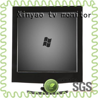 Xinyao LCD 15 inch lcd monitor with oem service for tv screen