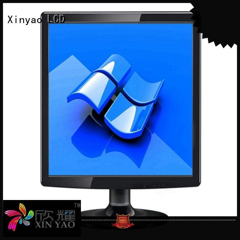 tv hardware tft monitor 19 inch hd monitor for lcd tv screen Xinyao LCD