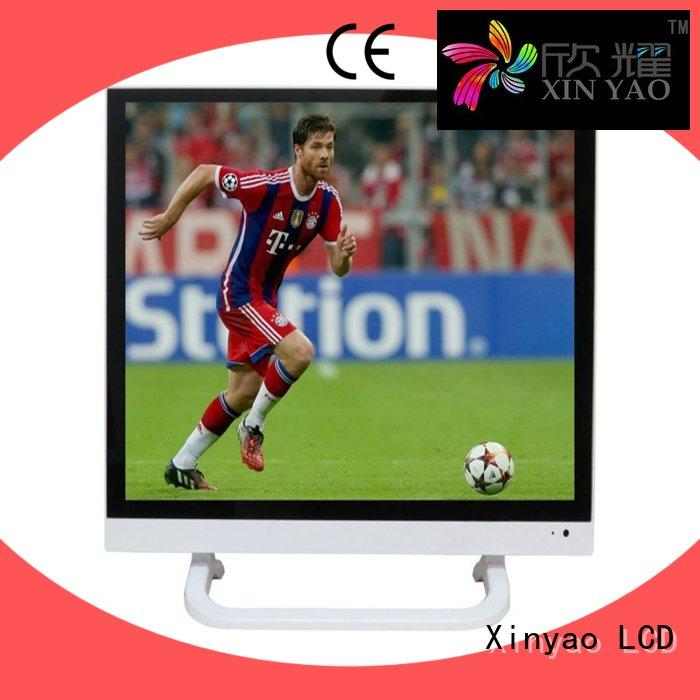 on-sale led monitor 19 inch free sample for tv screen Xinyao LCD